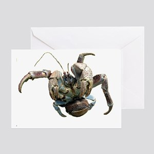 lunapic_12801979825437_1 Greeting Card