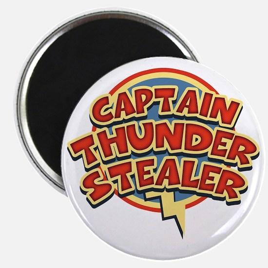 thunderstealer-T Magnet