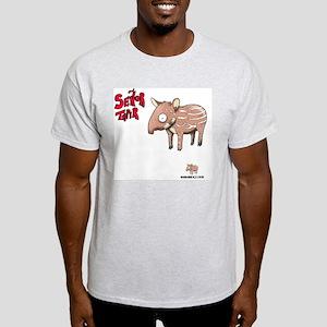 Senor Tapir white Light T-Shirt