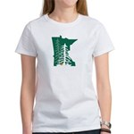 MnGCA-Logo-High T-Shirt