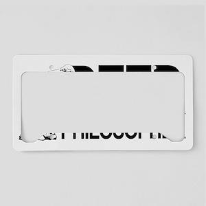 bplogo_new License Plate Holder