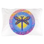 LGLG-Butterfly (purp) Pillow Case