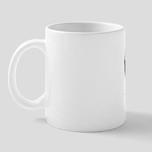 torn shirt-Obama Mug