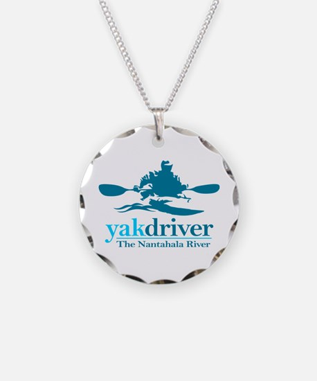 yakdriver Nantahala Necklace