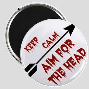 Aim head Magnet
