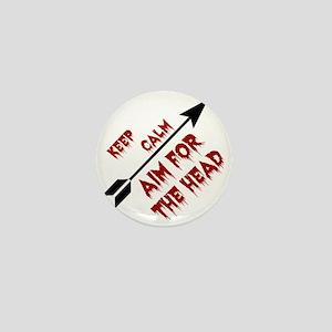 Aim head Mini Button