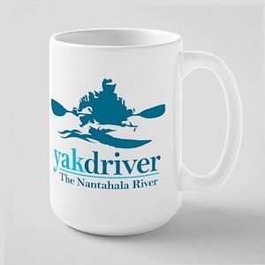 yakdriver Nantahala Mugs