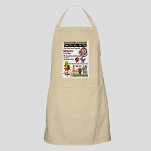 Honkers Poster Apron