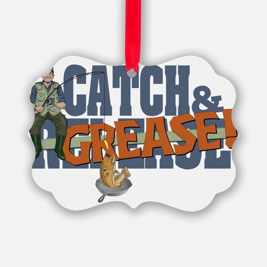 catch  grease Ornament