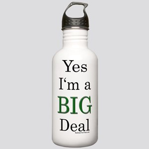 BigDeal Stainless Water Bottle 1.0L