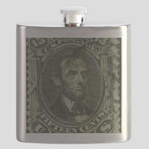 STAMPshirt2 Flask