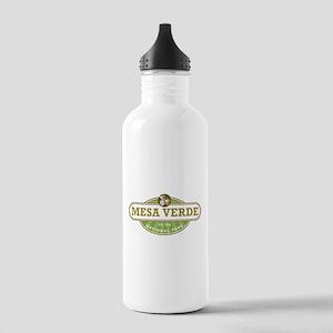 Mesa Verde National Park Water Bottle