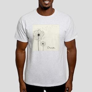 Dandelion  Light T-Shirt