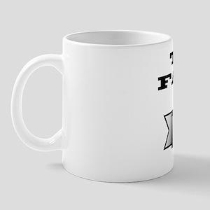 TF New 7x7 Mug