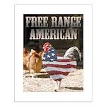 Free Range American Posters