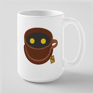 U(TEA)NNI Mugs