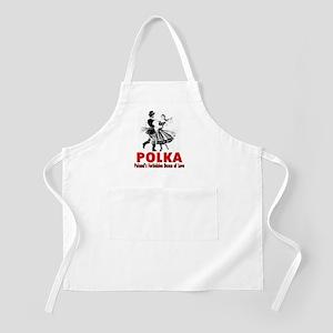 ART Polka 6 Apron