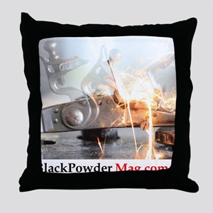Shirt size2 Throw Pillow