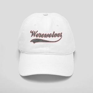 2-Werewolves-light Cap