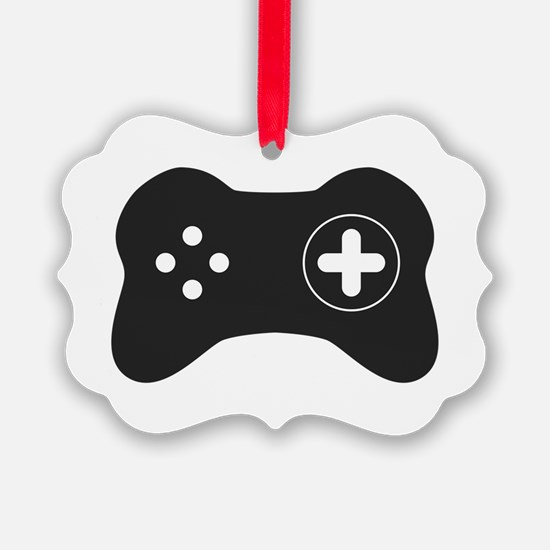 Game controller Ornament