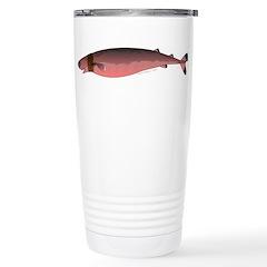 Cookiecutter Shark c Travel Mug