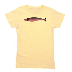 Cookiecutter Shark c Girl's Tee