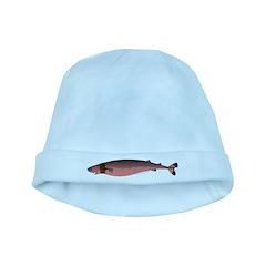 Cookiecutter Shark c baby hat