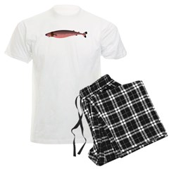 Cookiecutter Shark c Pajamas