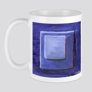 Into the Deep Mug