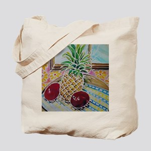 #1 of KITCHEN Bright Acrylic Painting Ser Tote Bag