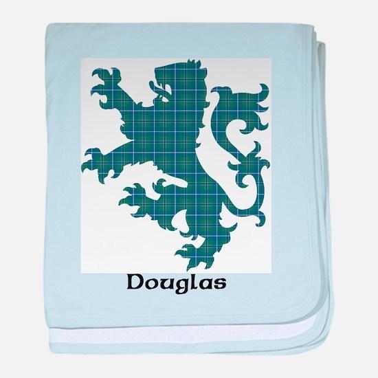 Lion - Douglas baby blanket