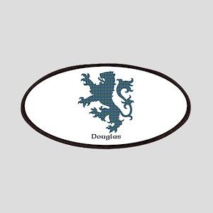 Lion - Douglas Patches