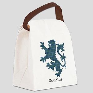 Lion - Douglas Canvas Lunch Bag