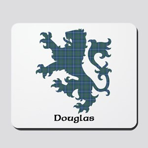 Lion - Douglas Mousepad