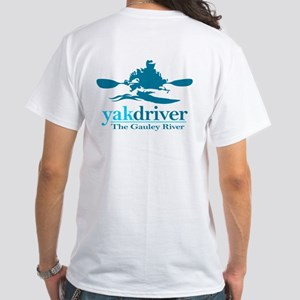 Yakdriver -Gauley River T-Shirt