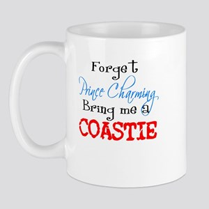 Prince Charming Coastie Mug
