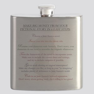 austenlist Flask
