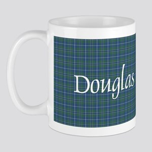 Tartan - Douglas Mug
