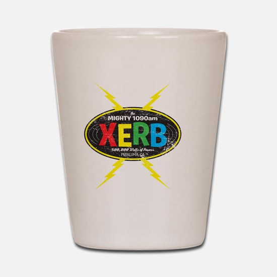 RB_XERB Shot Glass