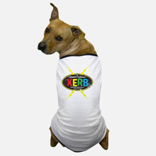 RB_XERB Dog T-Shirt