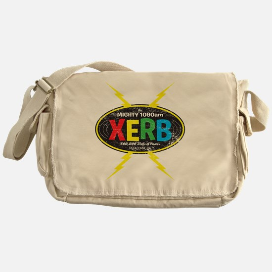 RB_XERB Messenger Bag