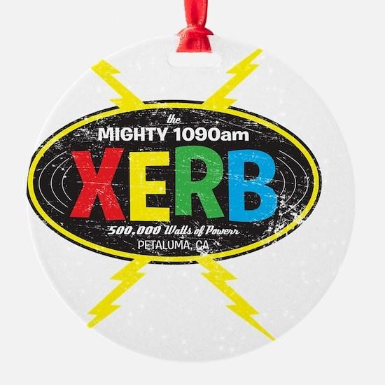 RB_XERB Ornament