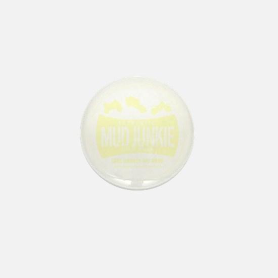 4-MUDJUNKIE10c Mini Button
