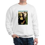 Mona's Arabian Horse (#1) Sweatshirt