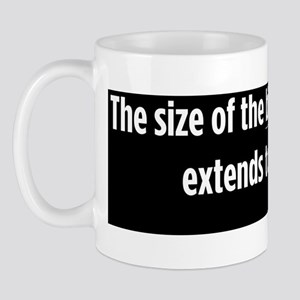biblical-universe Mug