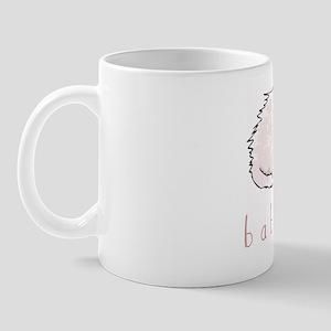 babysis-wcat2 Mug
