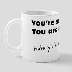 hideyawife Mug