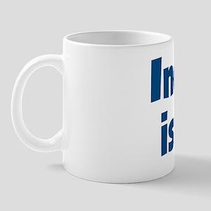 mk1300 Mug