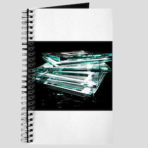 Glass Coasters Journal