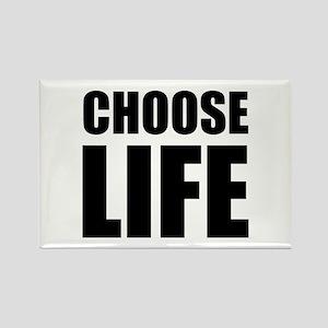 Choose Life Magnets